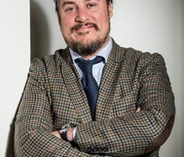 Magnus Miramadi
