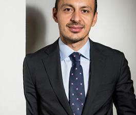 Pasha Sabouri