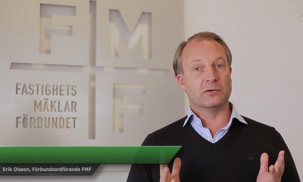 Nyheter från FMF