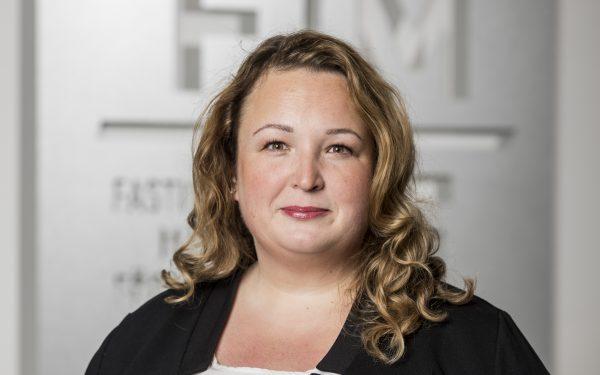 Carolina Stegman slutar som vd på Fastighetsmäklarförbundet