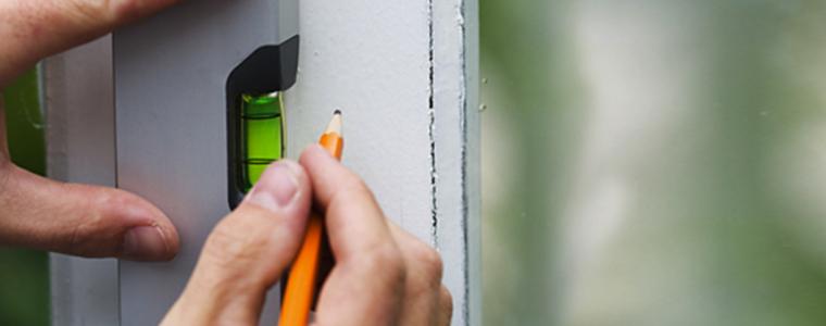 checklista inför besiktning av hus