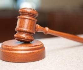 domstolsklubba