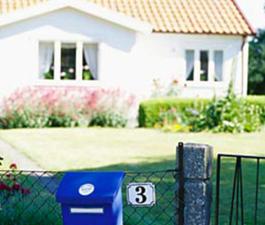 Sälja bostad