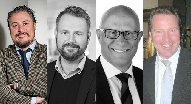 Vad tycker kollegorna i branschen om Svensk Fast-affären?