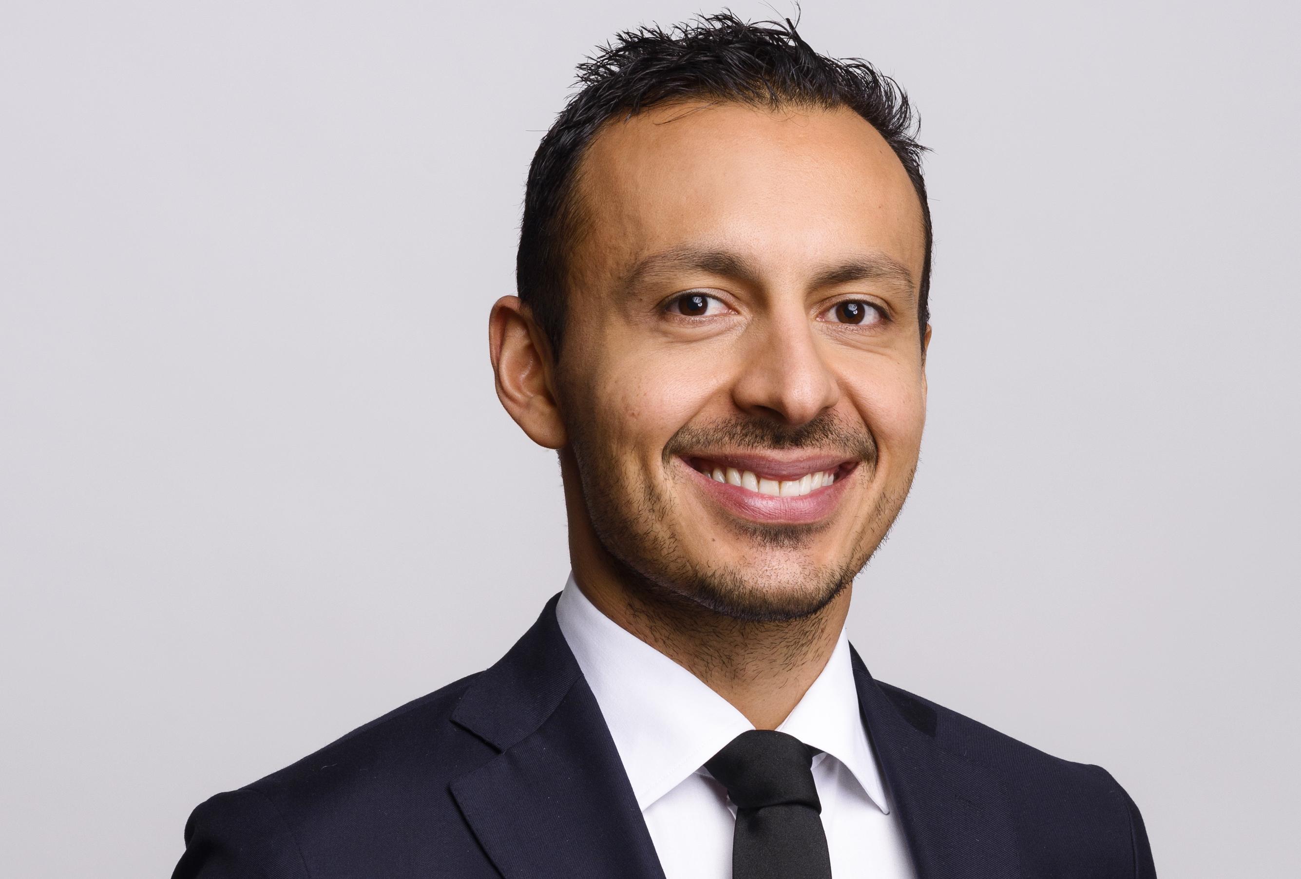 Pasha Sabouri avgår som ordförande för FMF