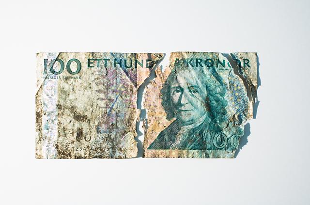 Generell riskbedömning avseende penningtvätt och finansiering av terrorism