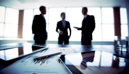 Stora möjligheter - även för små mäklarföretag