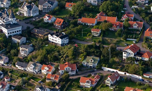 Fortsatt stigande bostadspriser