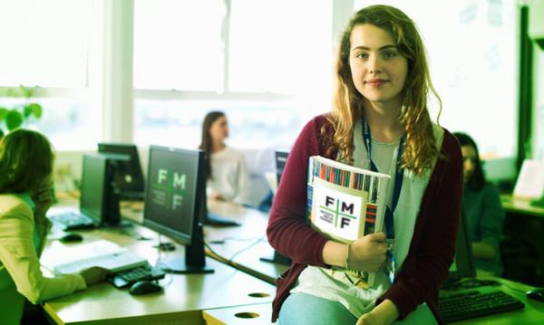 FMF lanserar digitala utbildningar