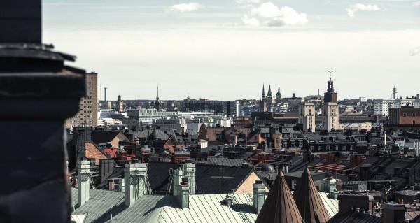 Bostadsmarknaden tar förnyad fart