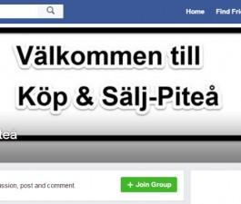facebookPiteå