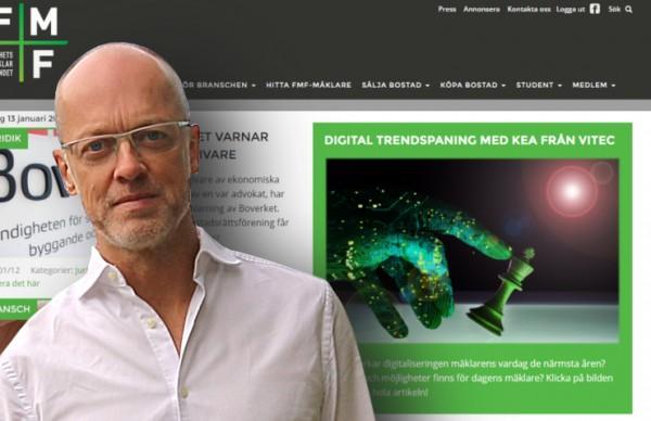 "Digital trendspaning med Vitec:s Christian ""Kea"" Sundberg"