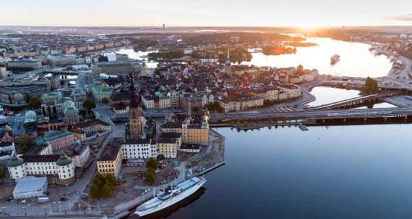 Svårt för svenskarna att flytta