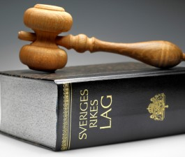 juridik lagbok 3
