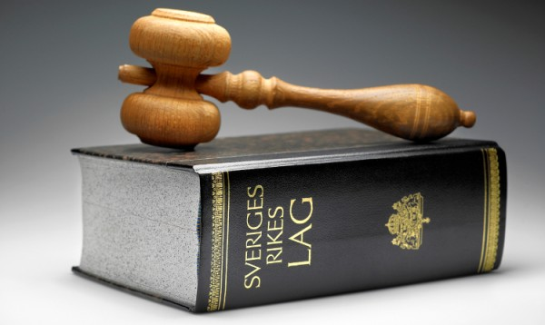 Högsta Förvaltningsdomstolen om närståendebegreppet vid skrivuppdrag