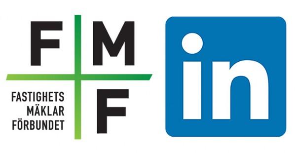 Nu kan du följa oss på LinkedIn!