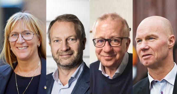 """""""Bostadsbubblan"""" är ett Stockholmsfenomen - Resten av Sverige tuffar på"""