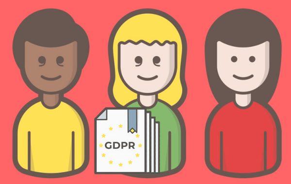 Introduktionsfilm: Branschriktlinjer för GDPR
