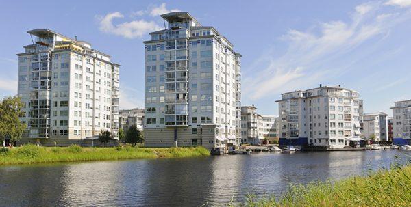 Riksbanken: detbör införas ett centralt bostadsrättsregister
