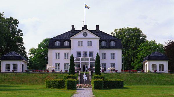 Svenskens drömbostad