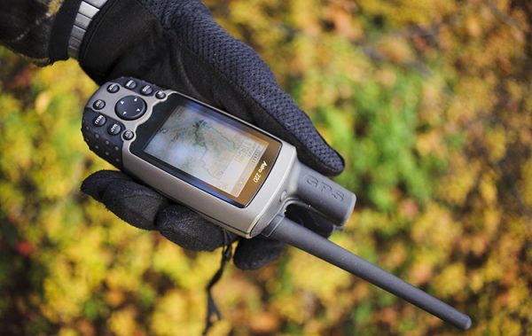 GPS med centimeterprecision kan bli tillgänglig för gemene man