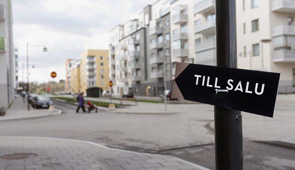 Bättre information till bostadsrättsköpare