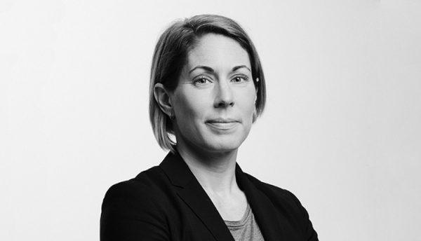 Jenny Stenberg ny vd på Fastighetsmäklarförbundet