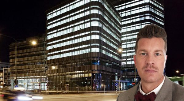 Lyckad branschdag på Malmö Universitet.