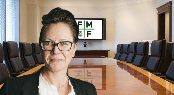 FMF presenterar medlemsrådet