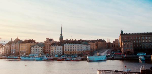 Riksbanken: Reporäntan oförändrad på −0,25 procent